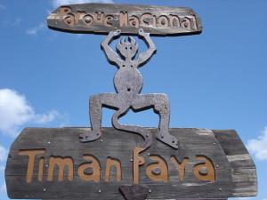 Diablo-Timanfaya